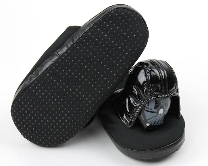 Darth Vader Slippers - 3