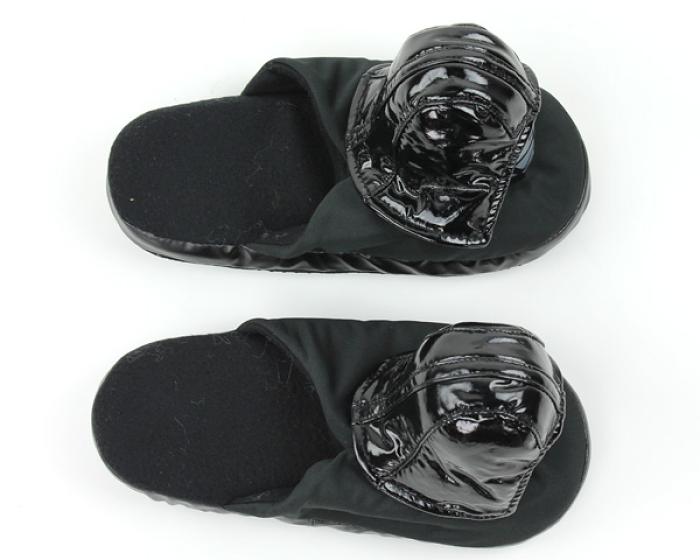 Darth Vader Slippers - 4