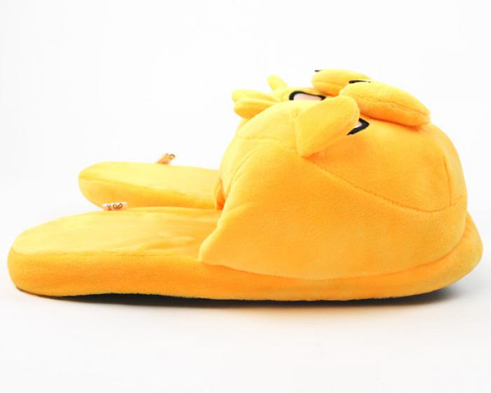 Jake Adventure Time Slippers 2