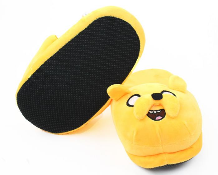 Jake Adventure Time Slippers 3