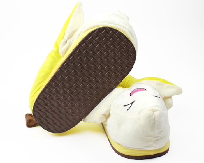Banana Slippers 3