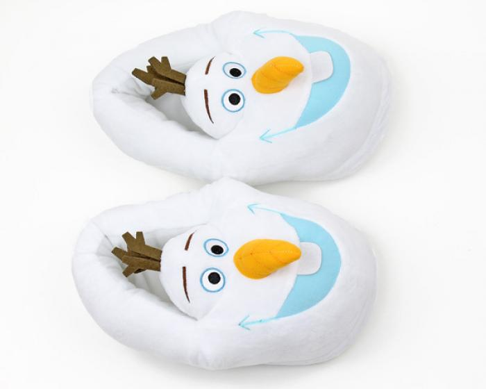 Olaf Slippers 4