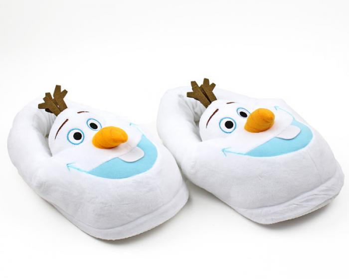 Olaf Slippers 1
