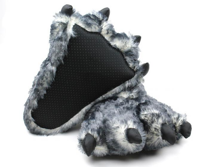 Wolf Paws 3