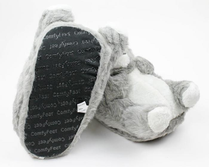 Koala Bear Animal Slippers 3