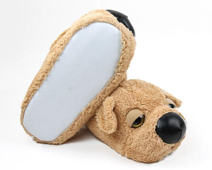 Hound Dog Slippers 3