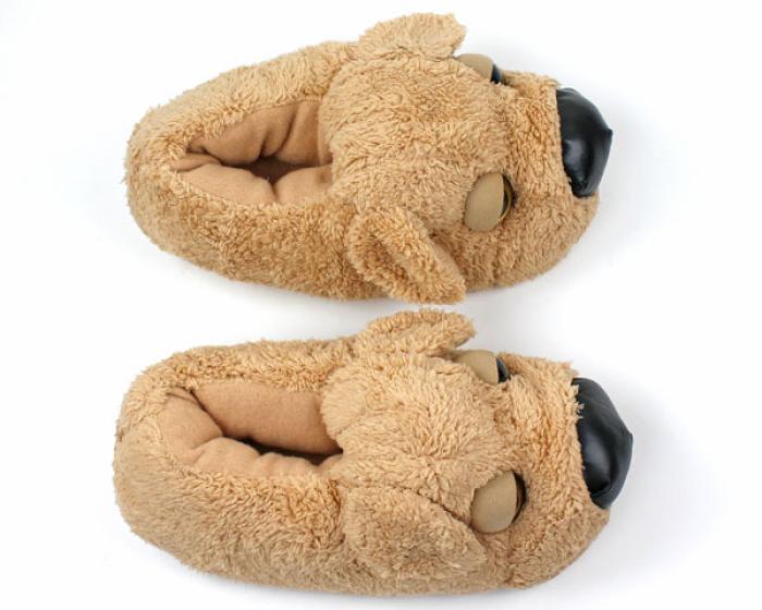 Hound Dog Slippers 4