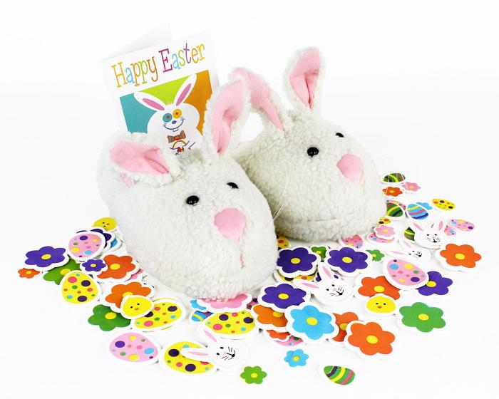 BunnyGram Easter detail