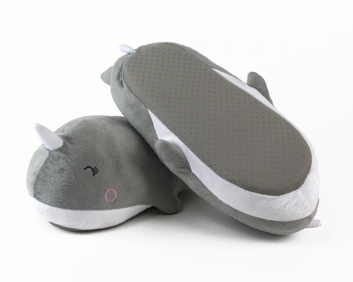 Nari Narwhal Heated Slipper 3