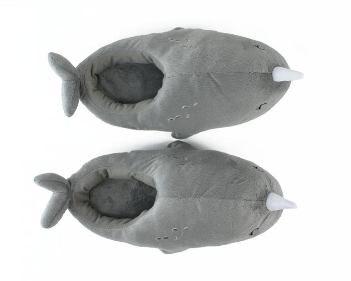 Nari Narwhal Heated Slipper 4
