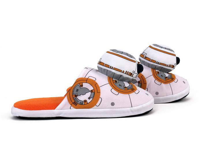 BB-8 Slippers View 2