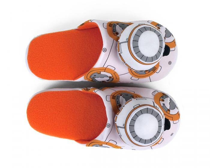 BB-8 Slippers View 3