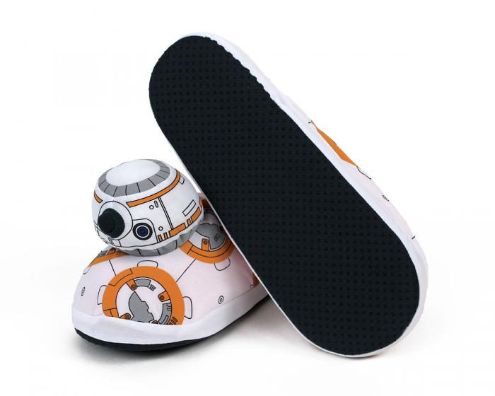 BB-8 Slippers View 4