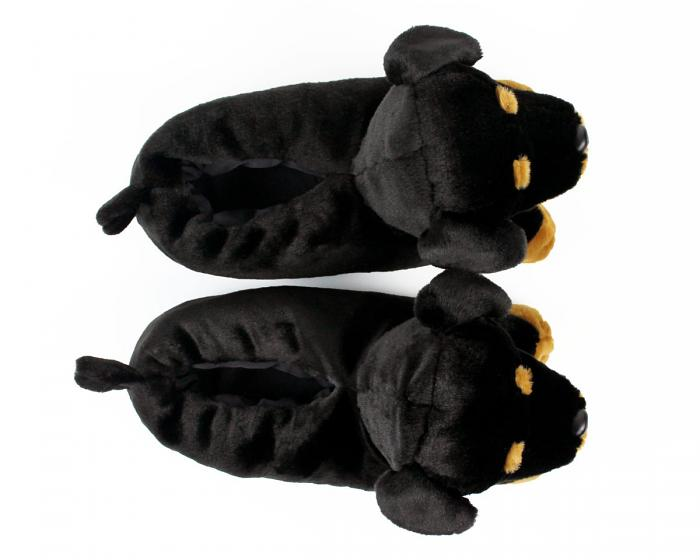 Rottweiler Slippers View 4