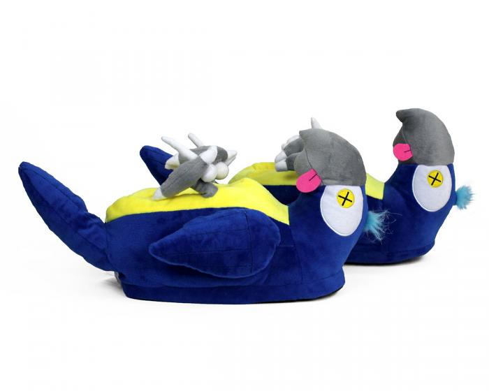 Monty Python Dead Parrot Slippers View 3