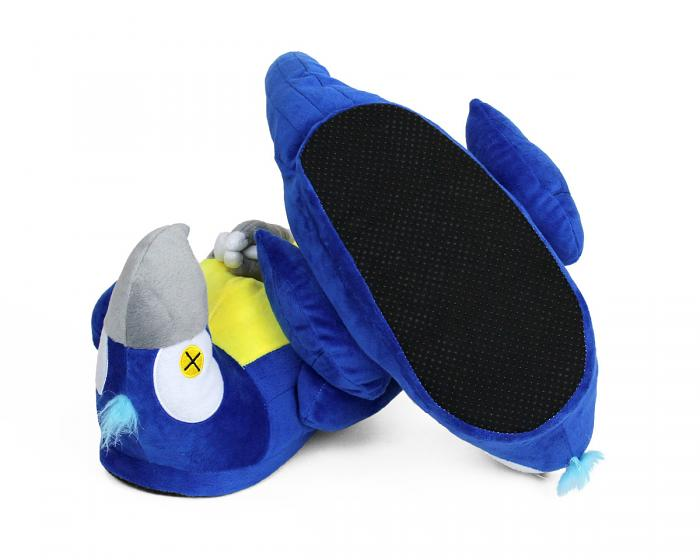 Monty Python Dead Parrot Slippers View 4