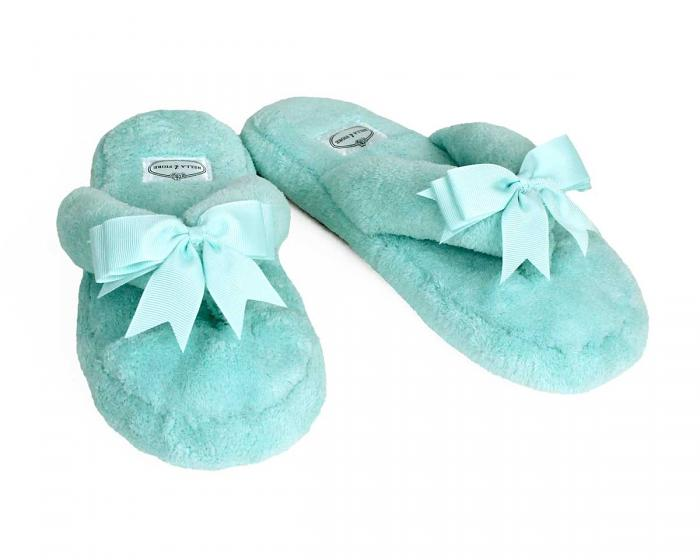 Aqua Spa Slippers View 1