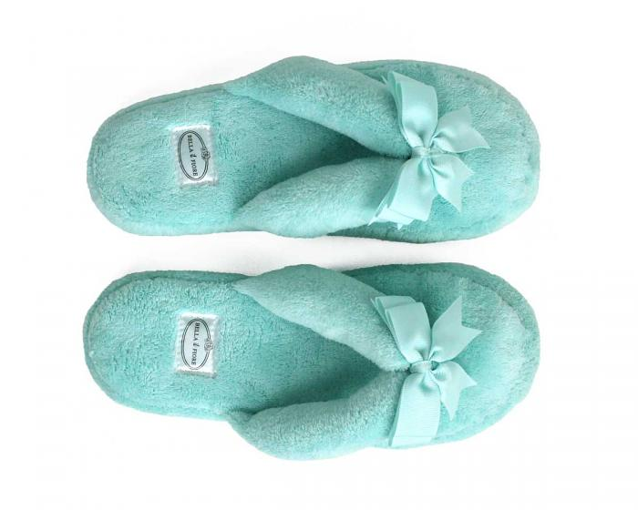 Aqua Spa Slippers View 3
