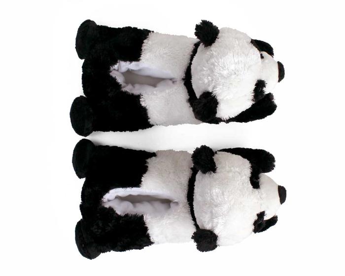 Panda Bear Slippers View 3
