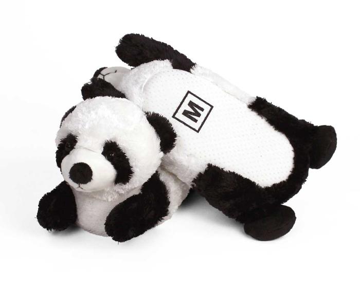 Panda Bear Slippers View 4