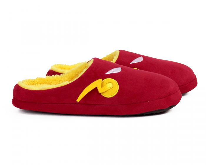 The Flash Slippers Side View