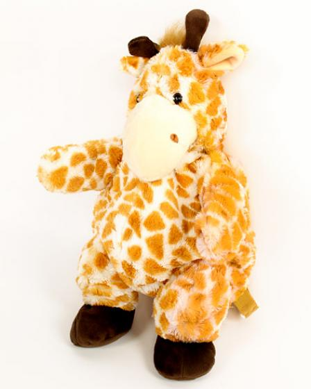 Giraffe Backpack 1
