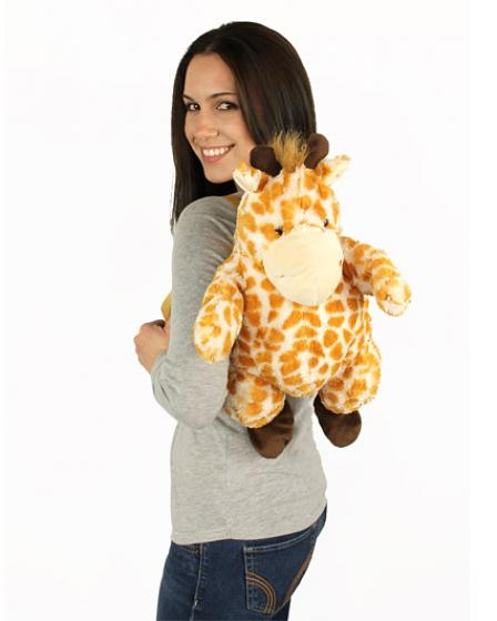 Giraffe Backpack 4