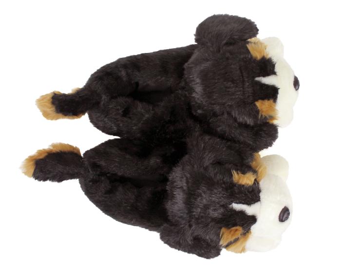 Bernese Mountain Dog Slippers 3