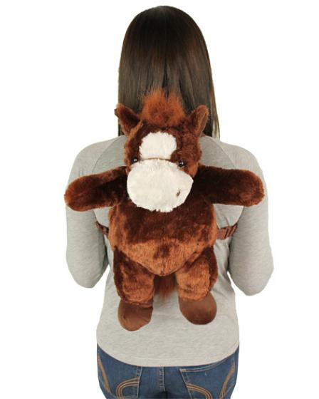 Horse Backpack 3