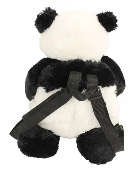 Panda Backpack 2
