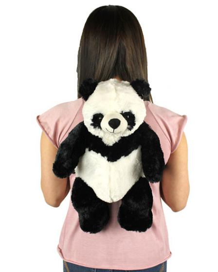 Panda Backpack 3