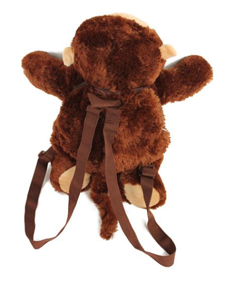 Monkey Backpack 2