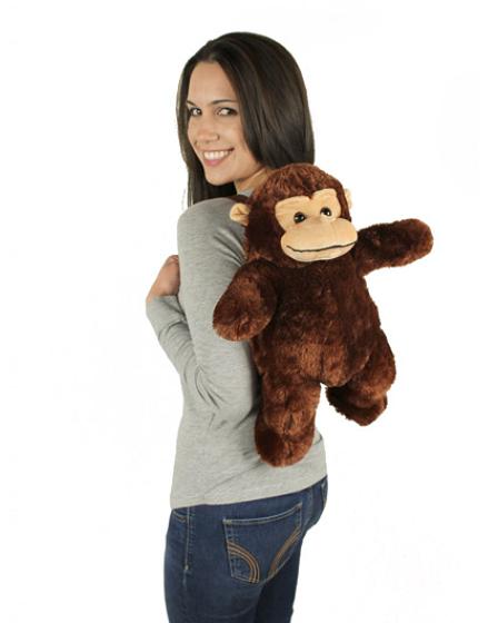 Monkey Backpack 4