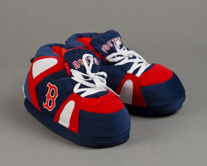 Boston Red Sox Slippers 1