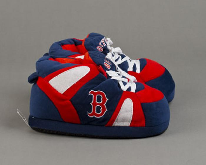 Boston Red Sox Slippers 2