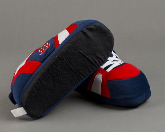 Boston Red Sox Slippers 3