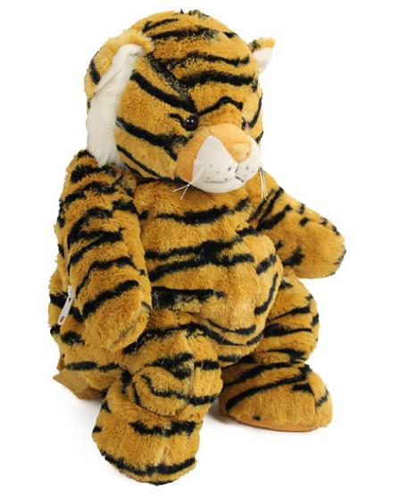 Tiger Backpack 1