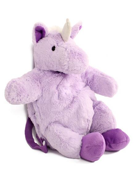 Unicorn Backpack 1