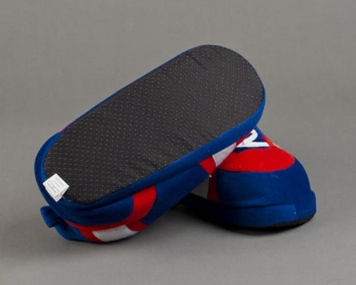 Chicago Cubs Slippers 3