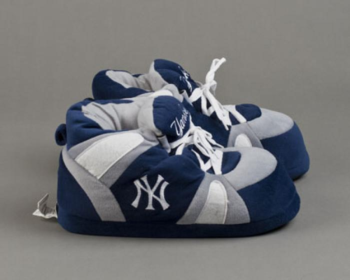 New York Yankees Slippers 2