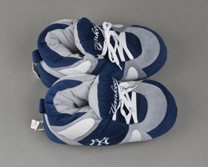 New York Yankees Slippers 4