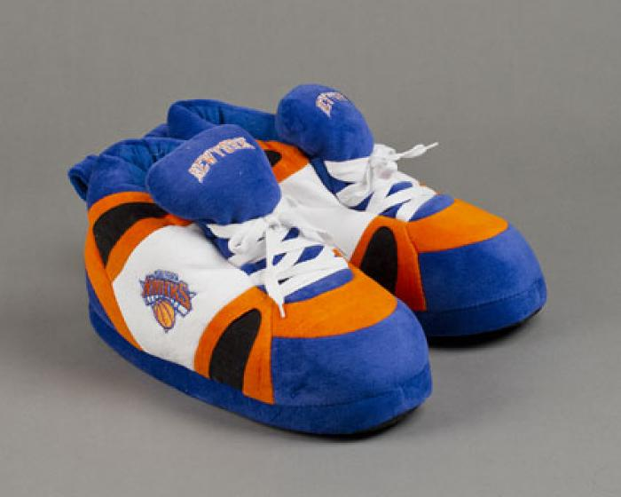 New York Knicks Slippers 1