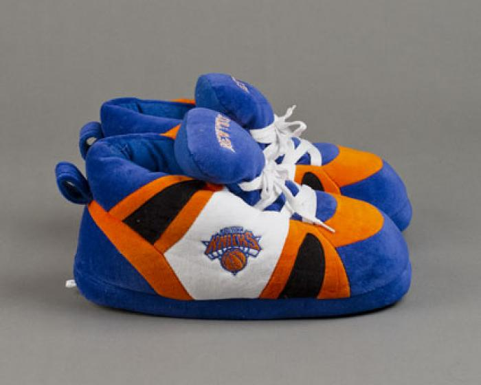 New York Knicks Slippers 2