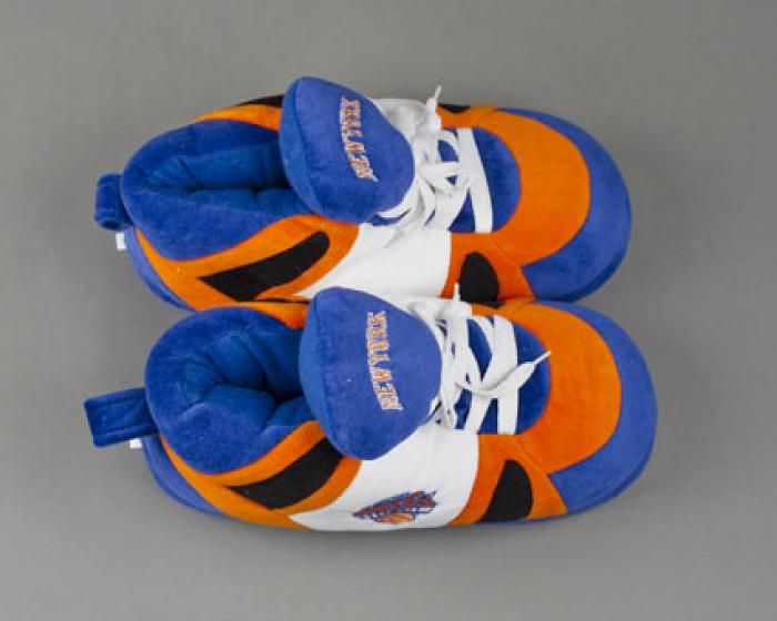 New York Knicks Slippers 4