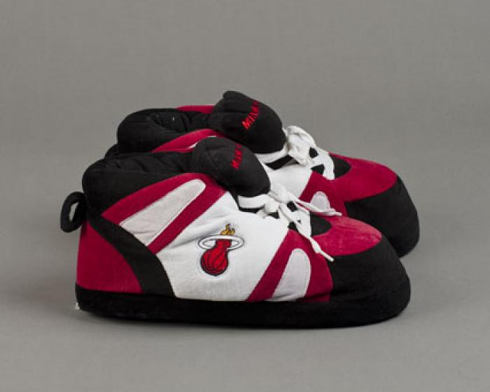 Miami Heat Slippers 2