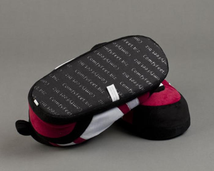 Miami Heat Slippers 3