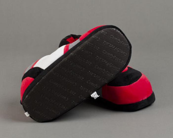Portland Trailblazers Slippers 3