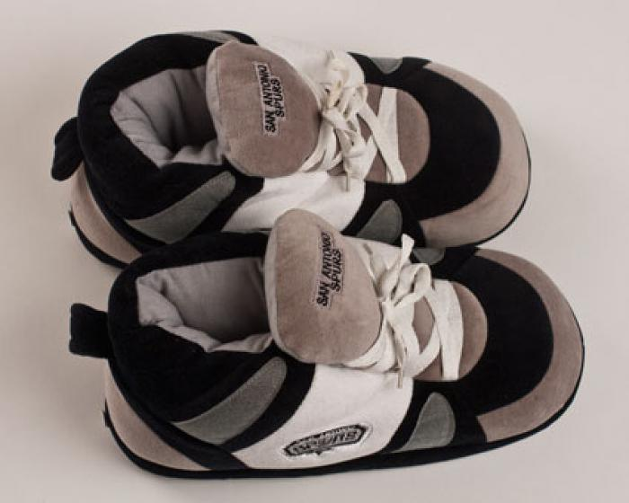 San Antonio Spurs Slippers 4