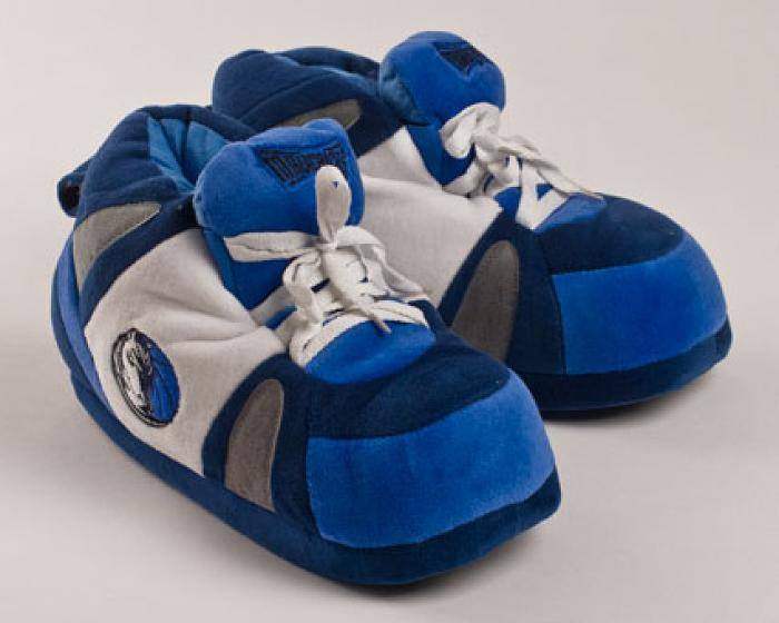 Dallas Mavericks Slippers 1