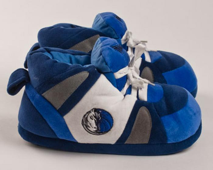 Dallas Mavericks Slippers 2